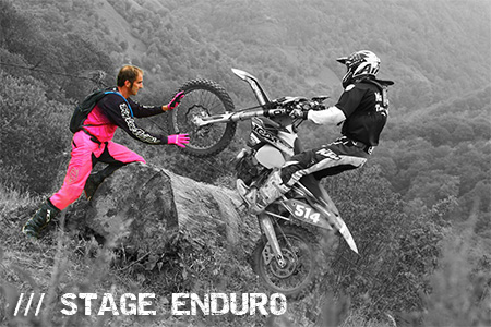 Stage Enduro